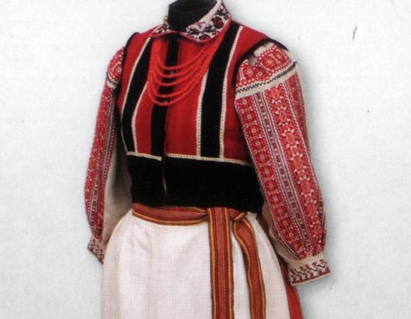 Вишиванка - Інтернет-магазин вишиванок  Вишивка Полісся 40e18faefa19f