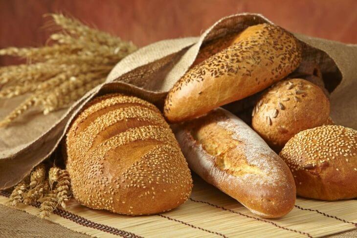 хліб щоденний