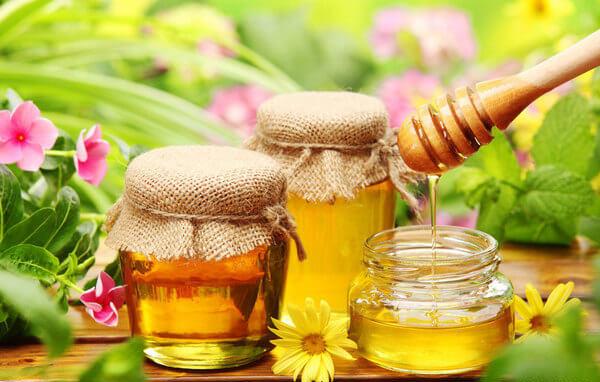 МАКОВІЯ. Свято меду