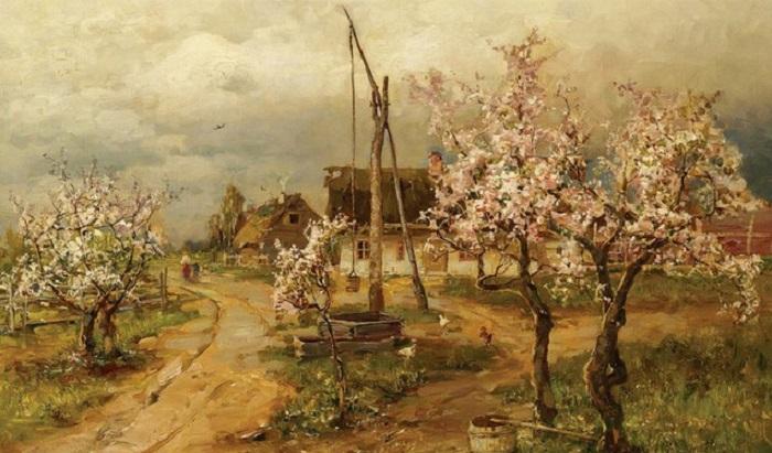 13 квітня – Іпатій Чудотворець