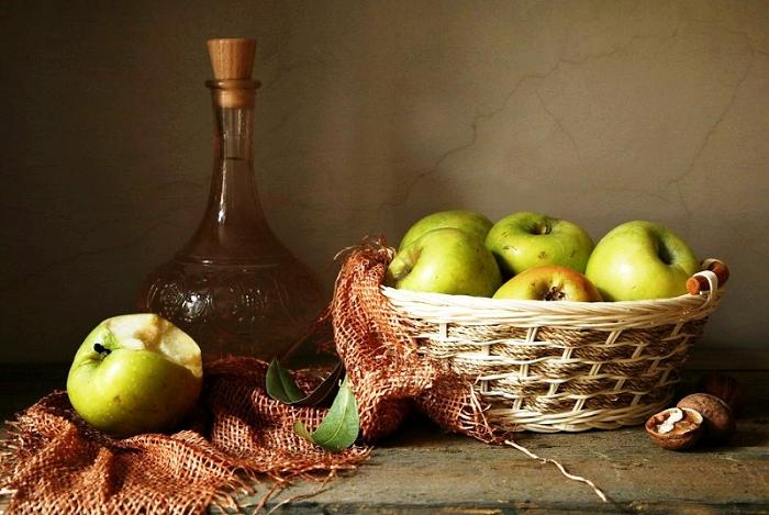 Яблучний напій